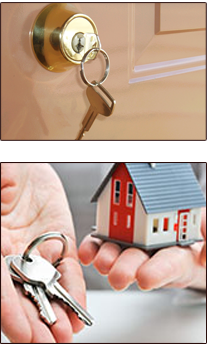 Home Key Replacement Baltimore MD